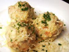 Galuste canederli, o reteta italiana perfecta pentru cei care nu consuma carne