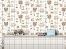 Cum sa ne decoram casa folosindu-ne de tapet