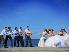 Zodiile care se schimba total dupa ce se casatoresc! Unele in bine, altele in rau