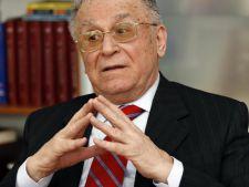 Ion Iliescu, audiat la Parchet in dosarul Revolutiei! Declara ca nu se simte vinovat