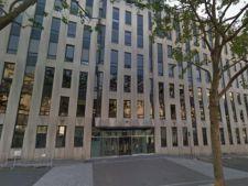 Explozie in Paris, la sediul FMI!