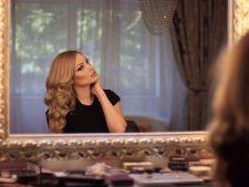 Valentina Pelinel, despre noua amanta a lui Cristi Borcea