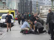 Doi romani raniti in atentatul de la Londra! Care este starea lor