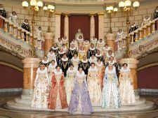 Corul Madrigal, concert de Paste, pe scena Ateneului Roman