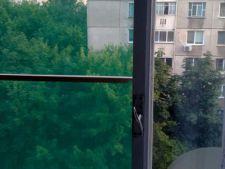 Cum am montat plasa de tantari la fereastra
