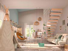 4 stiluri de amenajare pentru casa ta in aceasta primavara