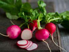 Dieta de primavara: mananci ridichi si slabesti rapid!