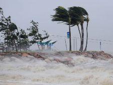 Ciclonul Debbie face ravagii in Australia! Mii de oameni evacuati