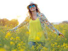 Cum scapi de oboseala si-ti recapeti energia primavara aceasta