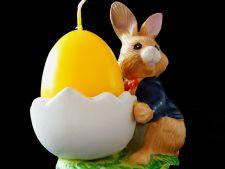 Cum sa creezi acasa lumanari de Paste in forma de oua! Trei idei geniale VIDEO
