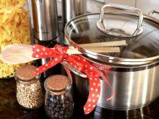 Topul ustensilelor de care orice gospodina are nevoie in bucatarie, pentru prepararea delicateselor de Paste