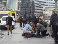 Mesajul teroristului care a comis atacul din Londra, unde a murit si o romanca