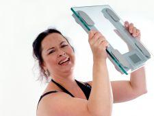 STUDIU Jumatate dintre romani au probleme cu kilogramele in plus