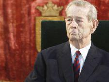 Stii ce meserie a avut Regele Mihai? Cum si-a intretinut familia in anii de exil