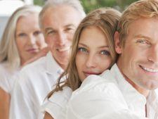 Pastele cu socrii: cum sa ai parte de o sarbatoare plina de armonie
