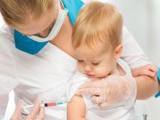 Legea vaccinarii: 7 ani de inchisoare pentru parintii care refuza vaccinarea