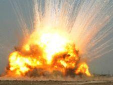 SUA a bombardat Afganistanul! Cel putin 36 de jihadisti ISIS, ucisi