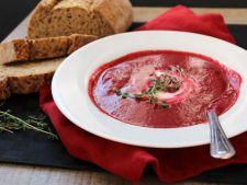 3 supe detoxifiante pentru un pranz satios si gustos