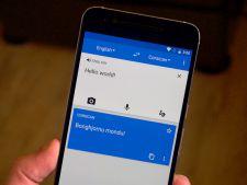 Google vine in ajutorul romanilor! Vei putea naviga mai usor pe internet cu noul Google Translate