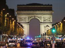 Franta, sub teroare! Atac terorist in inima Parisului
