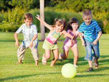 Sfaturi pentru cresterea si dezvoltarea copilului intr-un mod sanatos