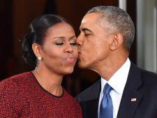 Sfaturi de la Michelle Obama pentru o casnicie de succes