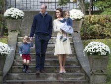 Printesa Charlotte implineste 2 ani! Cum a fotografiat-o Kate Middleton