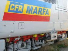 Mii de vagoane, vandute de sefii CFR Marfa ca fier vechi