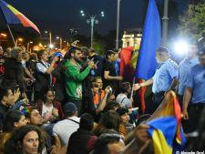 """""""Protest pe roti"""" fata de legea gratierii! Romanii ies din nou in strada!"""