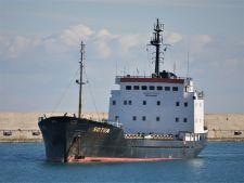 Romani blocati pe un vas in Turcia, de peste doua luni! Traiesc de pe o zi pe alta