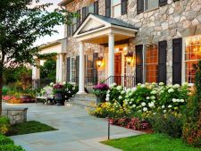 Modele de ghivece decorative care infrumuseteaza o casa