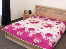 Lenjeria de pat: elementul cheie pentru un somn sanatos!