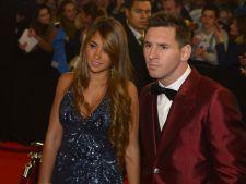 Messi a modificat data nuntii. Motivul pentru care Shakira si Pique vor lipsi de la petrecere