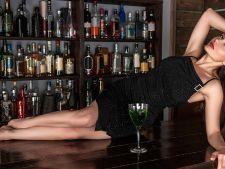 STUDIU Suntem campioni in Europa la consumul de alcool!