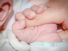 Vesti bune pentru parinti! 2.500 de lei pentru fiecare nou-nascut din Bucuresti!