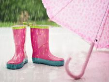 Cum va fi vremea in weeekend!