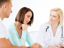 Expertul Acasa.ro, dr Muheidli Chadi: Infertilitatea, in crestere de la an la an! Analize si investigatii care depistesteaza problemele de fertilitate