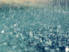 Vreme instabila la final de saptamana! Nu iti uita umbrela acasa