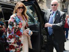Melania Trump, aroganta suprema. Suma fabuloasa pe care a dat-o pe o jacheta