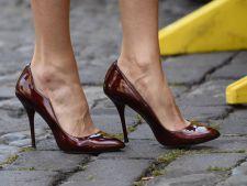 Invata de la Regina Letizia a Spaniei cum sa porti pantofii stiletto