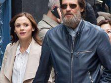 Jim Carrey, judecat pentru moartea fostei sale iubite