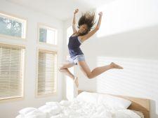 4 trucuri pentru a-ti incepe ziua intr-un mod pozitiv