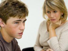 Varsta la care copiii le provoaca parintilor cele mai multe necazuri