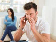 Atentie! 6 motive pentru care insala barbatii