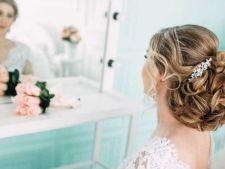 Cele mai frumoase coafuri pentru nuntile lui 2017