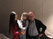 Elena Basescu, in costum de baie!