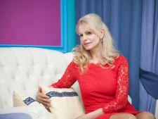Anastasia Lazariuc, silueta de invidiat la 63 de ani! Afla-i secretul