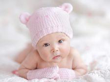 Stimulent financiar pentru nou-nascuti! Cine poate beneficia de el