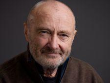 Phil Collins, de urgenta la spital