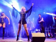 Andreea Balan a strans o suma imensa in doar patru zile de concerte